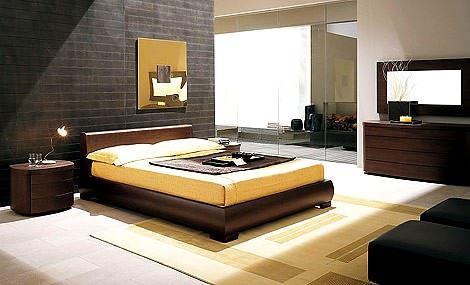 Modern 2012 Yatak Odası Ve Yatak Modelleri 10