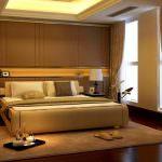 Ultra Suit Tarzı Yatak Odası Dekorasyonları 15
