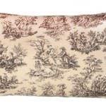 Renkli Ve Desenli Yastık Modelleri 15