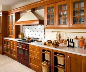 Vanucci Mutfak Tasarımları