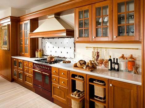 Vanucci Mutfak Tasarımları 6