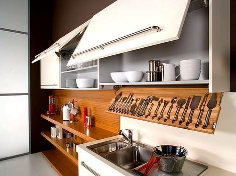 Vanucci Mutfak Tasarımları 5