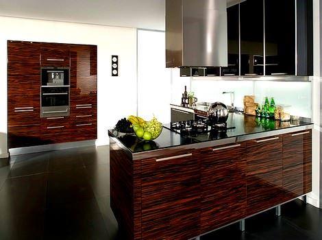 Vanucci Mutfak Tasarımları 3