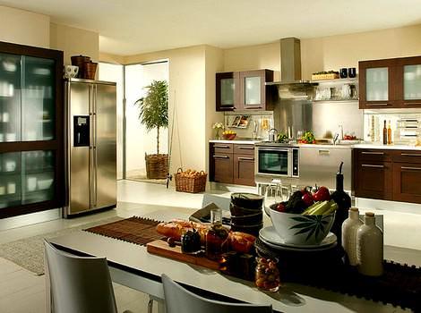 Vanucci Mutfak Tasarımları 4