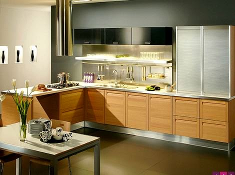 Vanucci Mutfak Tasarımları 9