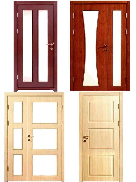 Variodoor Ahşap Kapı Modelleri 4