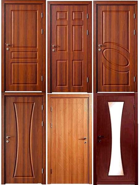 Variodoor Ahşap Kapı Modelleri 2