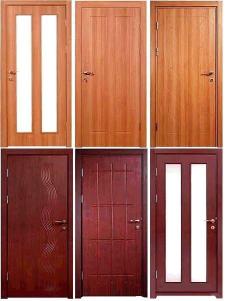 Variodoor Ahşap Kapı Modelleri 6