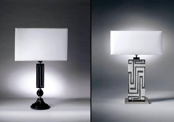 Versace Farklı Tarzlarda Mobilya Modelleri 2