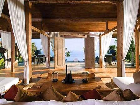Villa Tasarımı ve Dekorasyonu 5