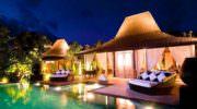 Villa Tasarımı ve Dekorasyonu