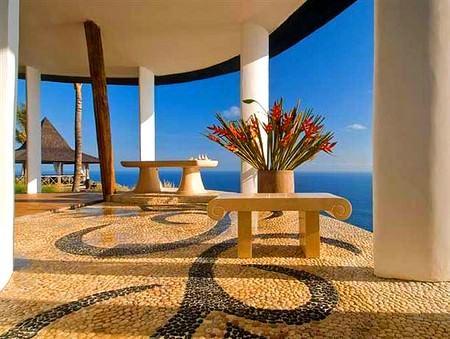 Villa Tasarımı ve Dekorasyonu 8