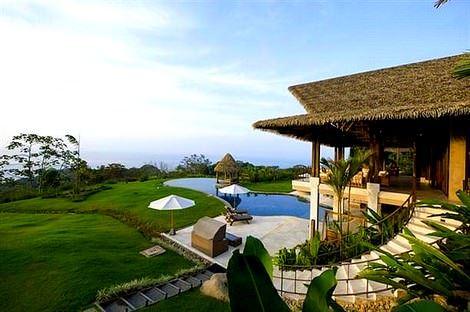 muhteşem villa tasarımı - villa havuz modelleri - Muhteşem Villa Tasarımı