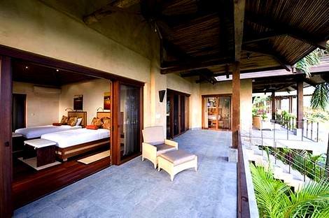 muhteşem villa tasarımı - villa yatak odasi - Muhteşem Villa Tasarımı