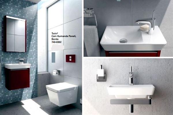 Vitra 2013 Banyo Dekorasyon Ürünleri 4
