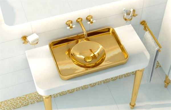 Vitra 2013 Banyo Dekorasyon Ürünleri 7