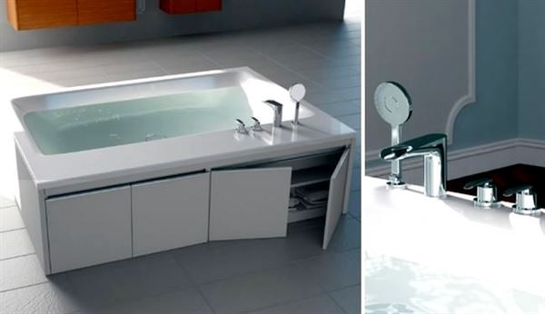 Vitra 2013 Banyo Dekorasyon Ürünleri 8