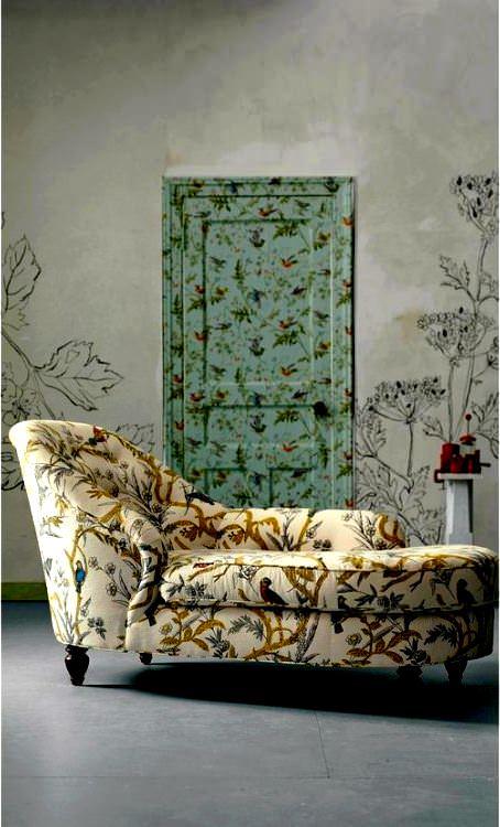 Duvar Kağıdıyla İç Kapı Süslemeleri 9