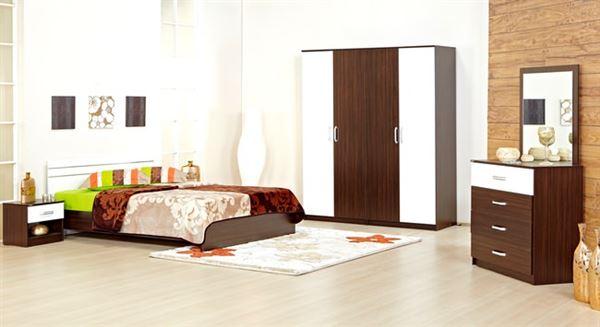 Merinos Yeni Tasarım Yatak Odası Modelleri 7