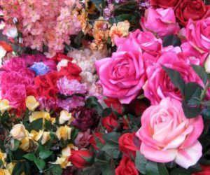 Yapay Çiçeklerle Yeşil Dünya Yaratın