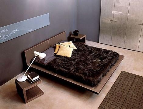 Modern 2012 Yatak Odası Ve Yatak Modelleri 11