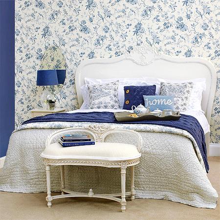 Farklı Modern Yatak Odası Fikirleri 12