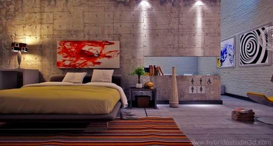 yatak-odasi-duvar-tablosu