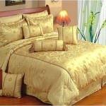 Yatak Örtüsüyle Odanıza Tarz Yaratın 2