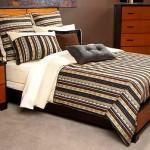 Yatak Örtüsüyle Odanıza Tarz Yaratın 3
