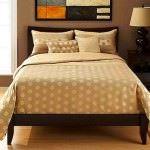 Yatak Örtüsüyle Odanıza Tarz Yaratın 4