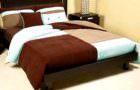 Yatak Örtüsüyle Odanıza Tarz Yaratın