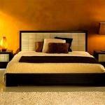 Yatak Örtüsüyle Odanıza Tarz Yaratın 6