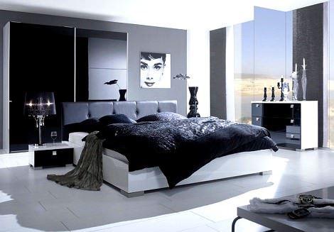 Modern 2012 Yatak Odası Ve Yatak Modelleri 13