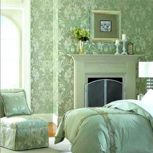 Yatak Odası Duvar Kağıt Desenleri 3