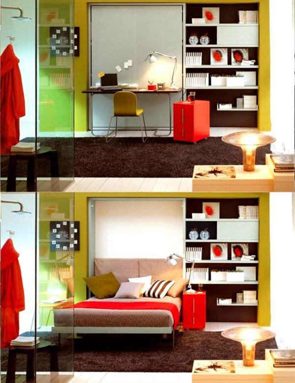 moduler yatakli kanepe