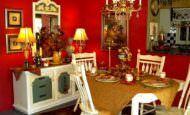 Yemek Odası Dekorasyon İp Uçları
