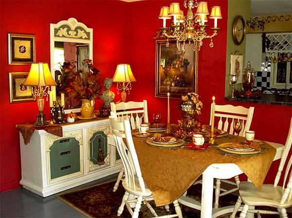 yemek-odasi-secim yemek odası dekorasyon İp uçları - yemek odasi secim