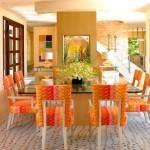 yemek odası halı seçim fikirleri - yemek odasi secimi 150x150