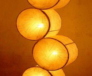 Modern Dekoratif Lambader Tasarımları