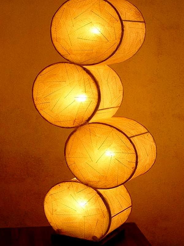 Modern Dekoratif Lambader Tasarımları 9