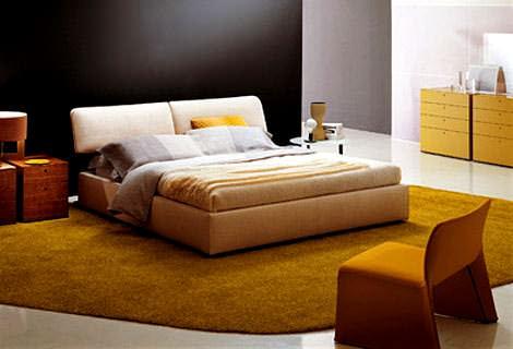 Modern 2012 Yatak Odası Ve Yatak Modelleri 14