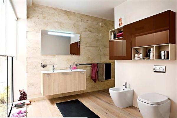 modern yenilikçi banyo dekorasyon stilleri - yeni tasarim banyo - Modern Yenilikçi Banyo Dekorasyon Stilleri