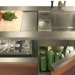 Mutfak Lavabolarının Son Tasarımları 13