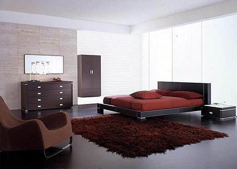 Lüks 2012 Yatak Odası Modelleri 20