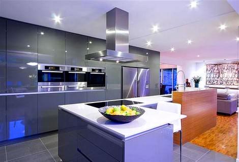 Yeni Trent Ankestre Mutfak Dekorasyonları 2
