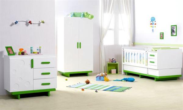 bebek odası yeni takımlar