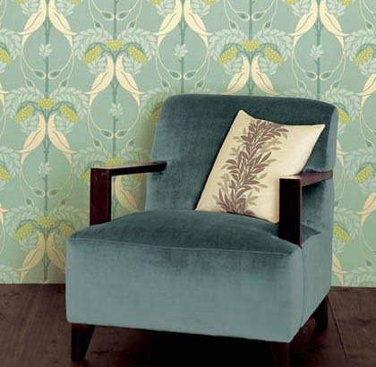 dekoratif duvar kağıt desenleri yeni tasarım duvar kağıt desenleri ve renkleri - yesil desenli duvar kagit - Yeni Tasarım Duvar Kağıt Desenleri Ve Renkleri