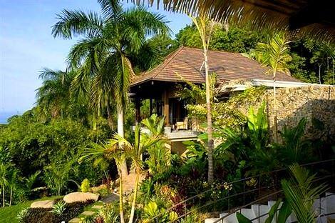 muhteşem villa tasarımı - yesil doga icinde villa - Muhteşem Villa Tasarımı