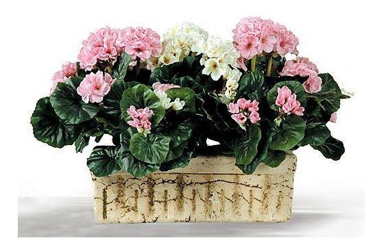 Yapay Çiçeklerle Yeşil Dünya Yaratın 3