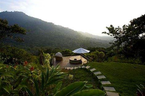 muhteşem villa tasarımı - yesillikler arasinda villa - Muhteşem Villa Tasarımı